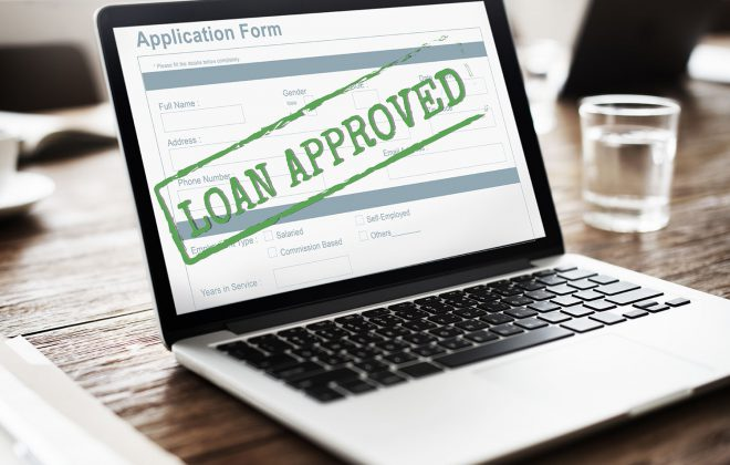 Applying for a personal loan_MoneyShop