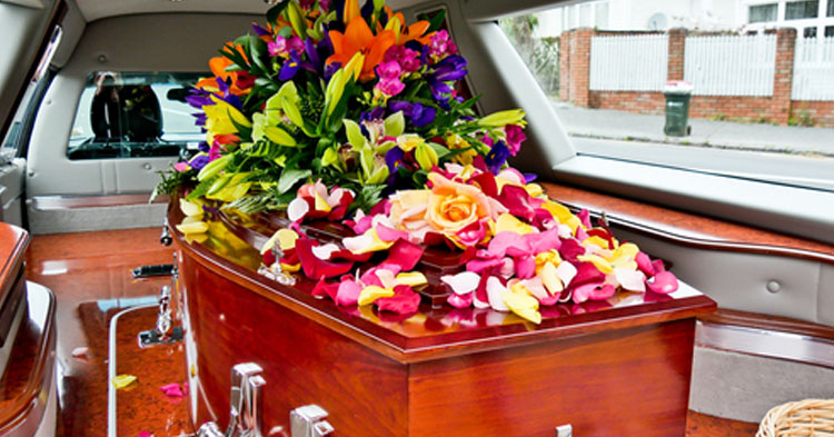 Avoid funeral insurance scams so you can rest in peace ...