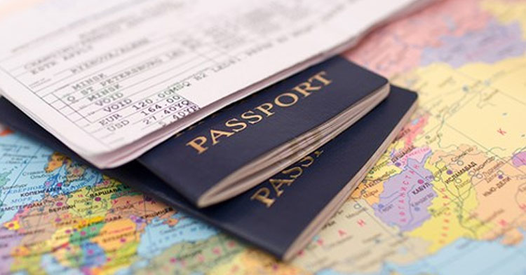 Can I take out a personal loan if I am a foreigner