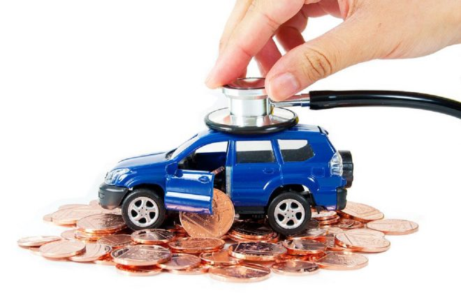 Car Insurance or Motor Warranty