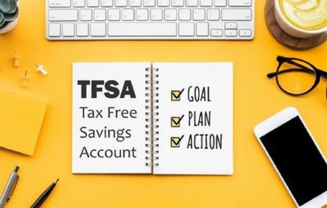 tax free savings