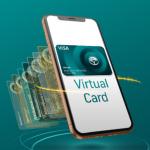 FNB Virtual card