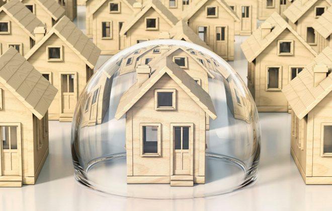 benefits home insurance